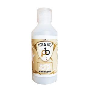 Pits & Bits® Towel Off® Shampoo 65ml - Coconut
